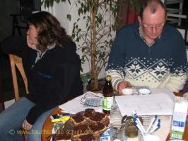 1. Stickstoffstammtisch am 2007