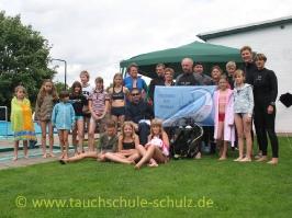 Ferienspaß 2008 Stadensen